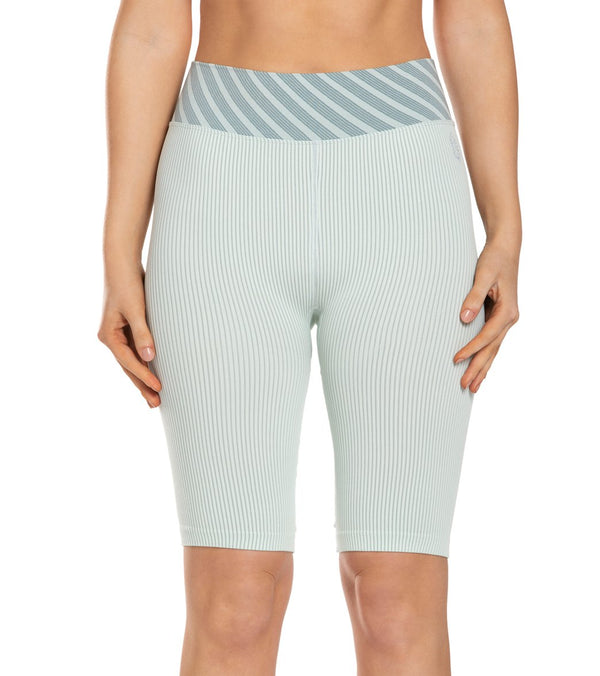 Free People Seamless Ohana Bike Shorts