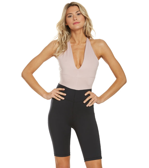 Free People Total Triumph One Piece