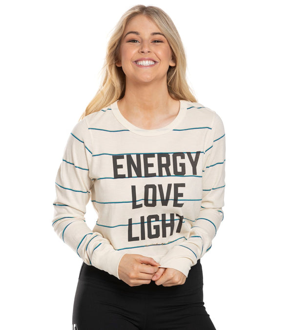 Spiritual Gangster Energy Fiona Long Sleeve
