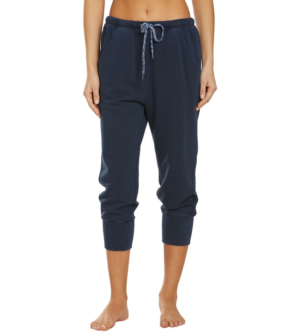 Free People Counterpunch Cropped Joggers