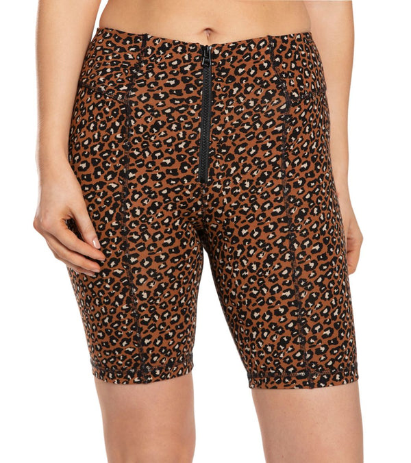 Free People Lucky Strike Bike Shorts