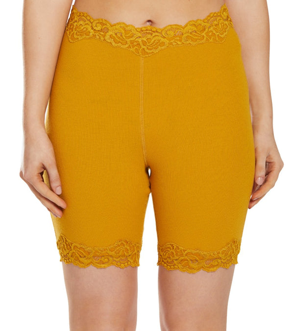 Free People Harlow Bike Shorts