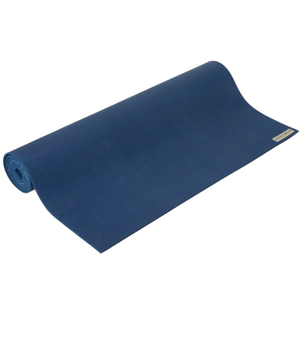 "Jade Yoga Harmony XW Natural Rubber Yoga Mat Extra Long 80"" 5mm"