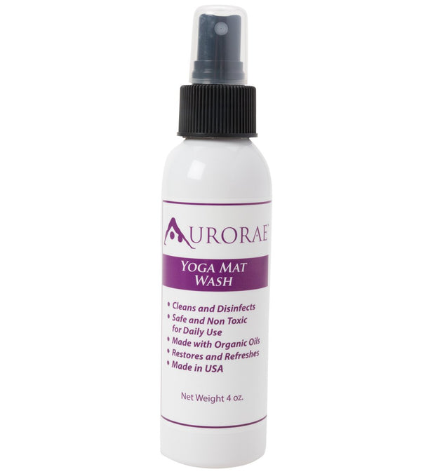 Aurorae Yoga Mat Wash