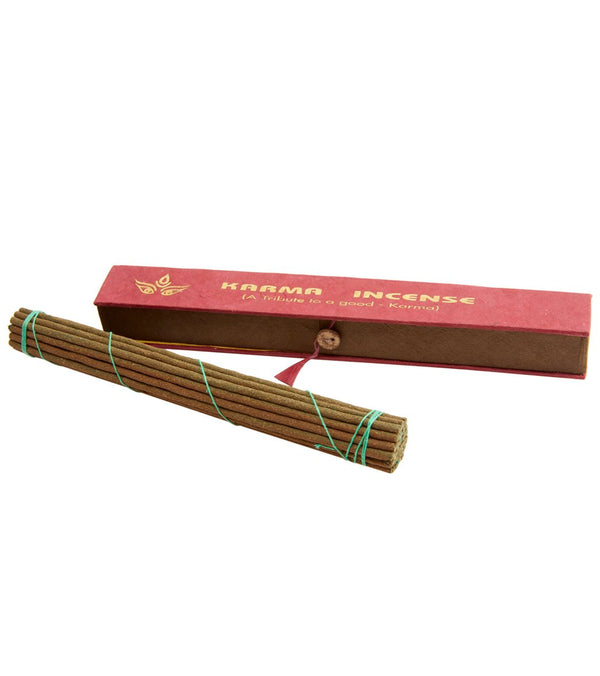 Shamans Market Tibetan Karma Incense Sticks