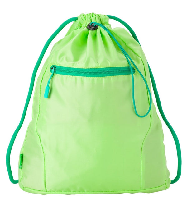 Gaiam Kids Yoga Backpack Green