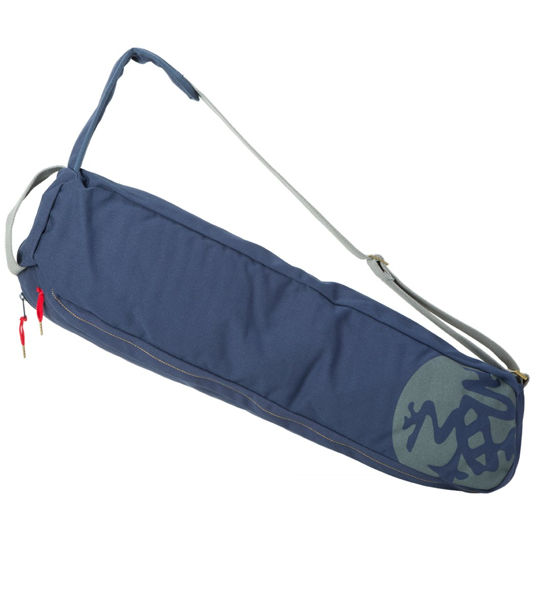 shades of on feet at search for official Manduka Local Yoga Mat Carrier 2.0