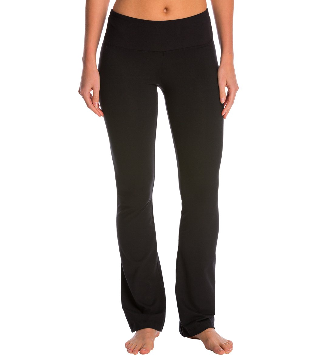 f17affac10acdf Balance Collection Sanded Dry Wik Yoga Pants at YogaOutlet.com