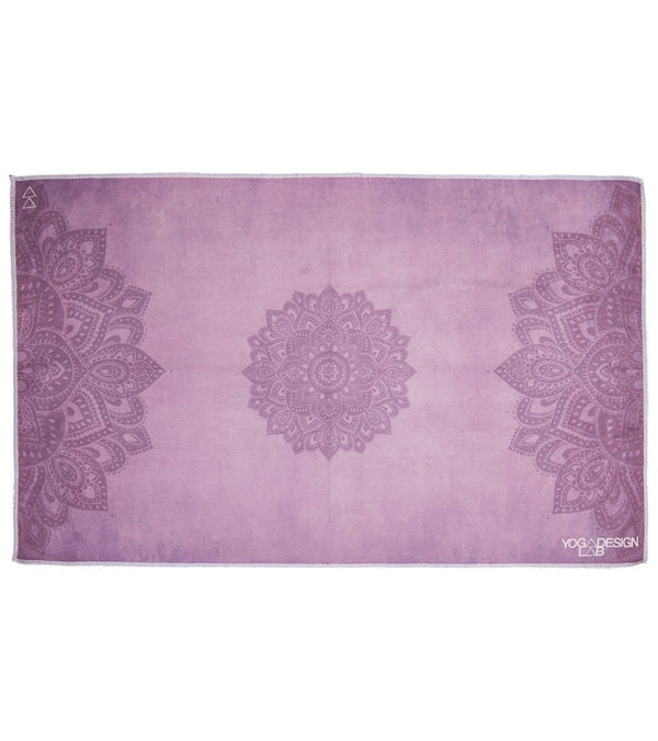 Yoga Design Lab Premium Yoga Hand Towel