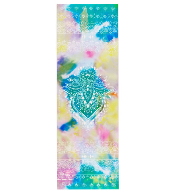 "Vagabond Goods GOA Yoga Mat 72"" 6.4mm Extra Thick"