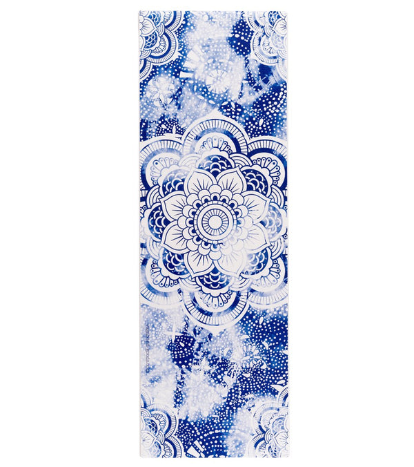"Vagabond Goods Mandala Yoga Mat 72"" 6.4mm Extra Thick"