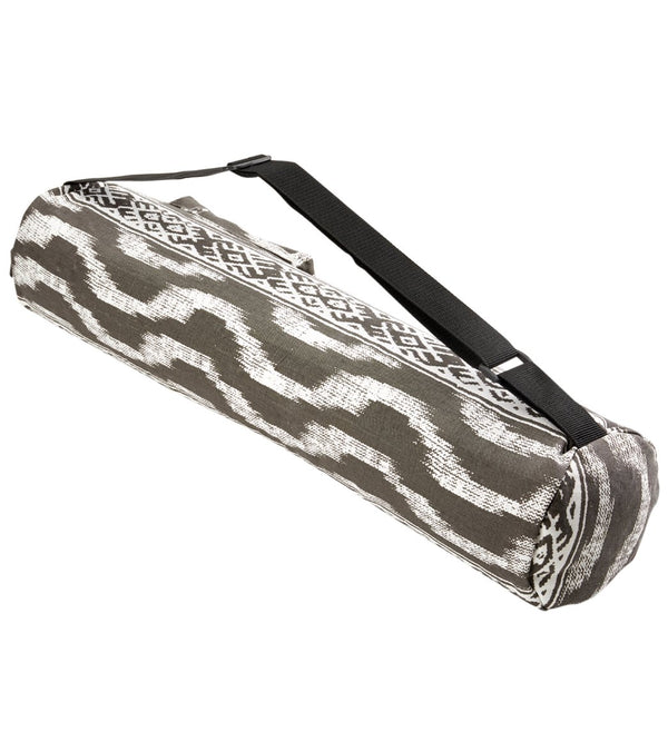Vagabond Goods Java Stripe Yoga Mat Bag