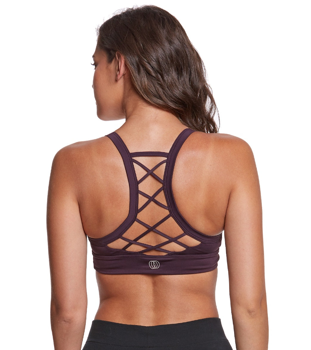 4c1809328adc2 Balance Collection Lynn Yoga Sports Bra at YogaOutlet.com