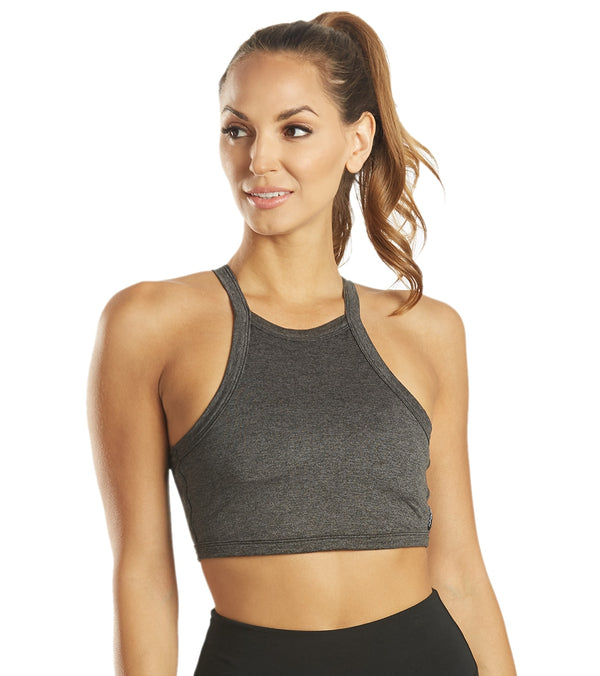 Hard Tail Back Strap Yoga Sport Bra