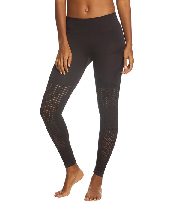 Maaji Women's Paloma Black High Rise Legging