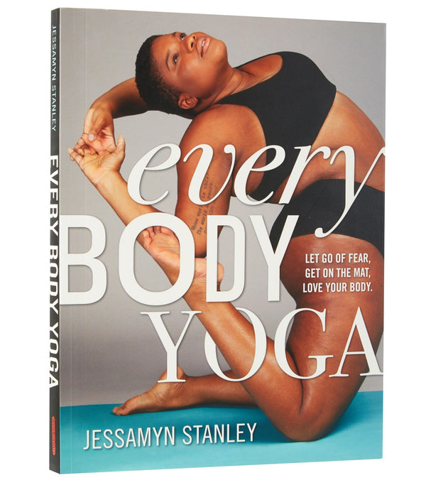 Workman Publishing Every Body Yoga