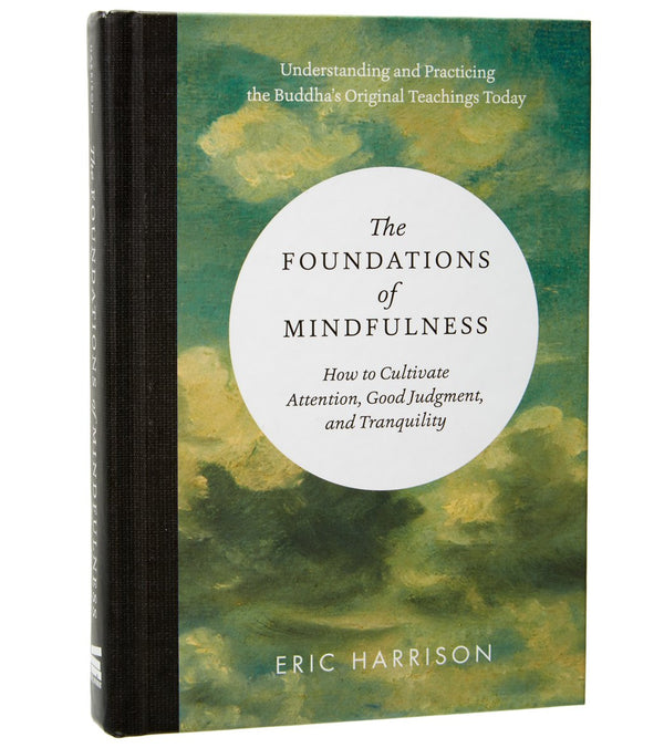 Workman Publishing The Foundations of Mindfulness