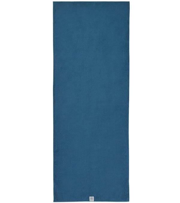 Gaiam Stay-Put Yoga Mat Towel