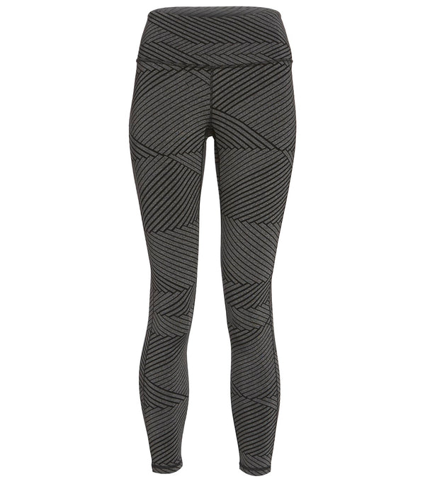 prAna Trasform High Waisted 7/8 Yoga Leggings