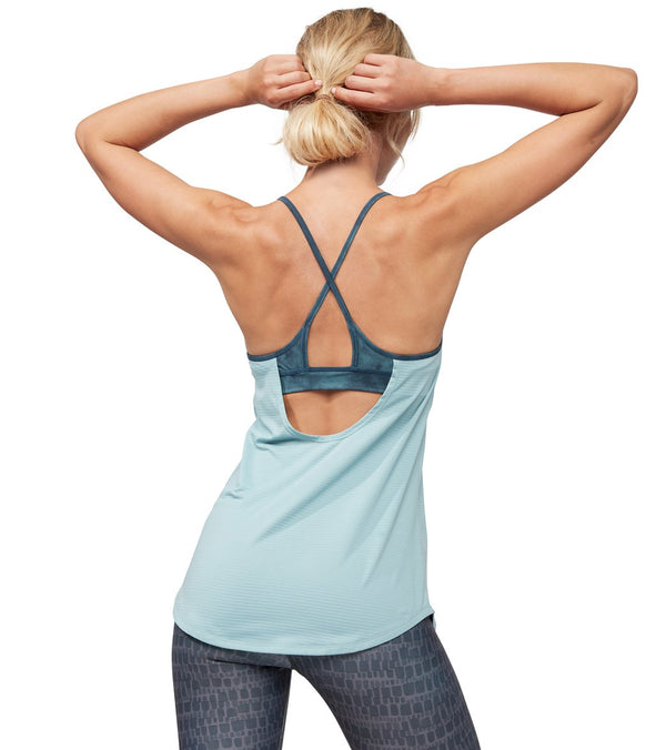 Manduka Breeze Support Yoga Cami