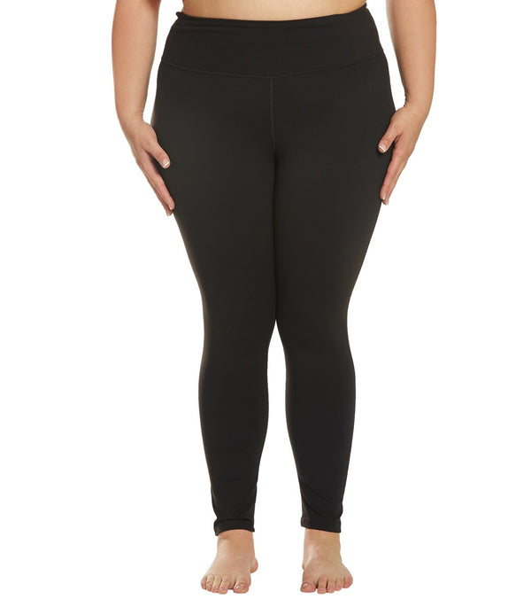 prAna Transform Yoga Leggings Plus