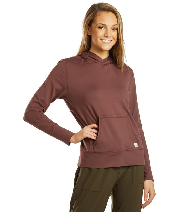 Vuori Halo Performance Pullover
