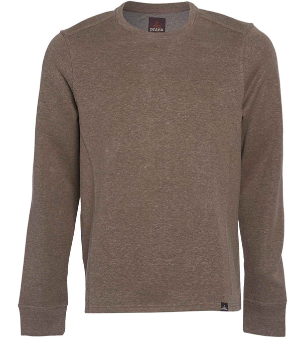 prAna Men's Norcross Crew