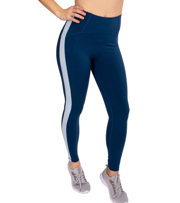Soybu Block 7/8 Yoga Leggings