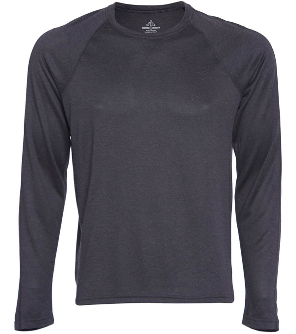 prAna Men's Transverse Long Sleeve Crew