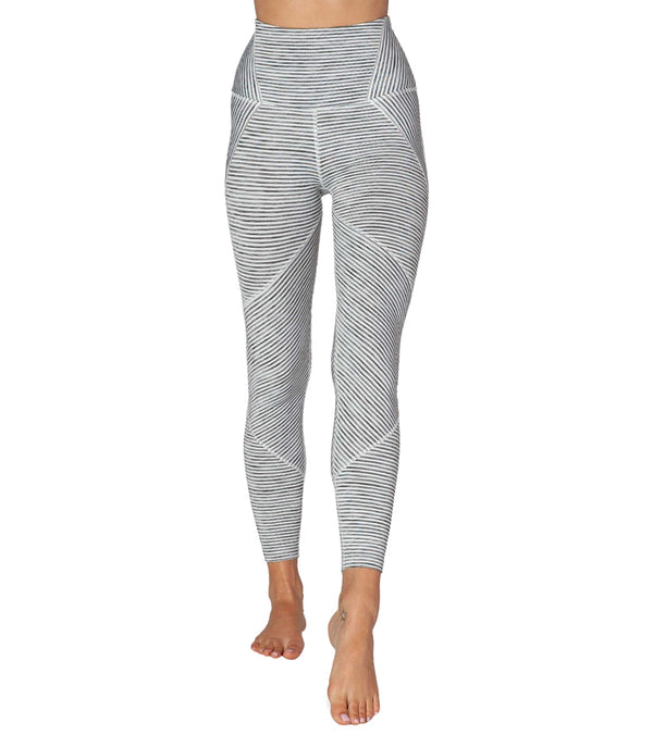 Beyond Yoga Out Of Line High Waisted Long Leggings