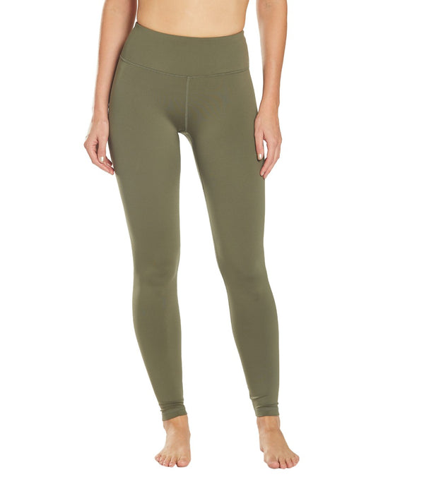 Soybu Womens Killer Caboose Performance Yoga Leggings SY7359PWFX