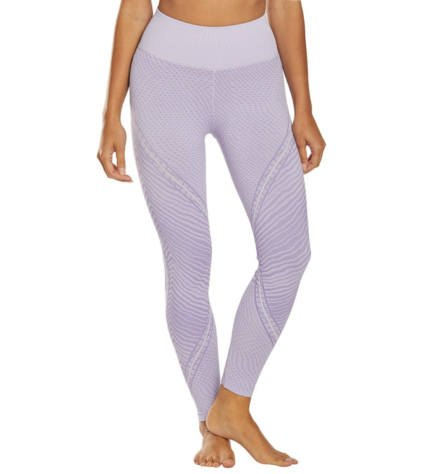 NUX Wildcat Seamless High Waisted Yoga Leggings