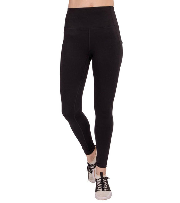 Soybu Distinct Yoga Leggings With Pockets