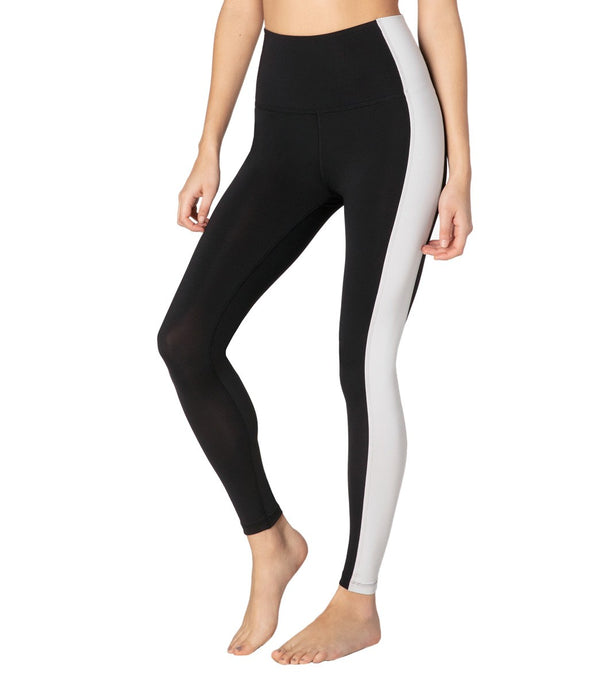 Beyond Yoga To The Frame High Waisted Yoga Leggings