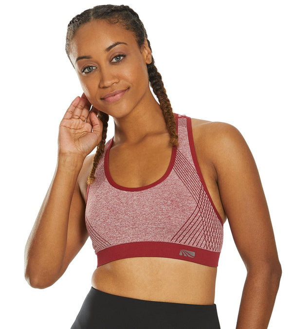Marika Marianna Seamless Yoga Sports Bra