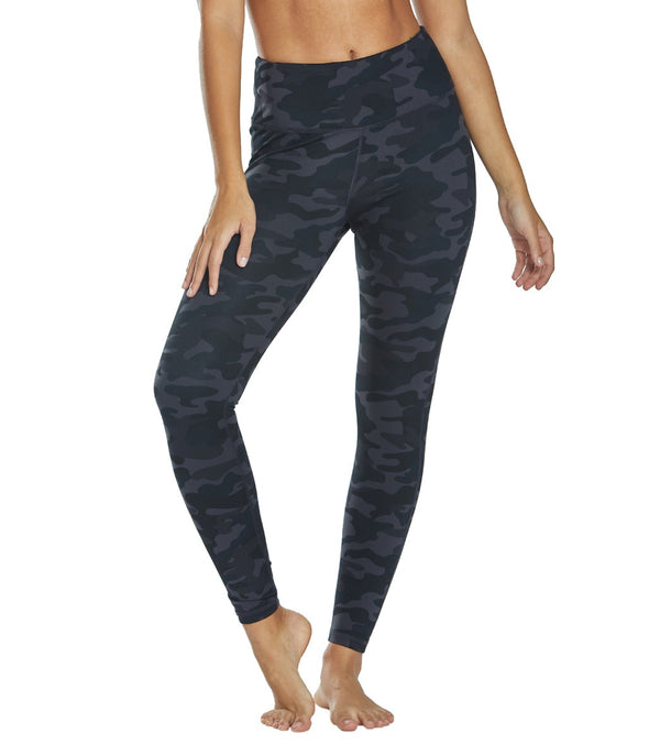 Danskin Camo Yoga Leggings