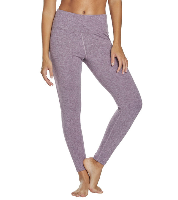 Danskin Heather Sculpt Yoga Leggings