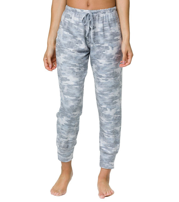 Onzie Printed Sweatpant Joggers