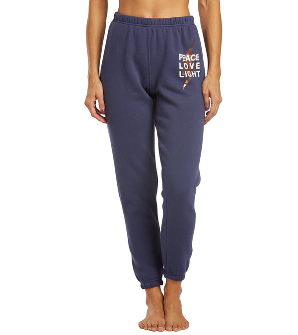 Spiritual Gangster Peace Sessions Sweatpants