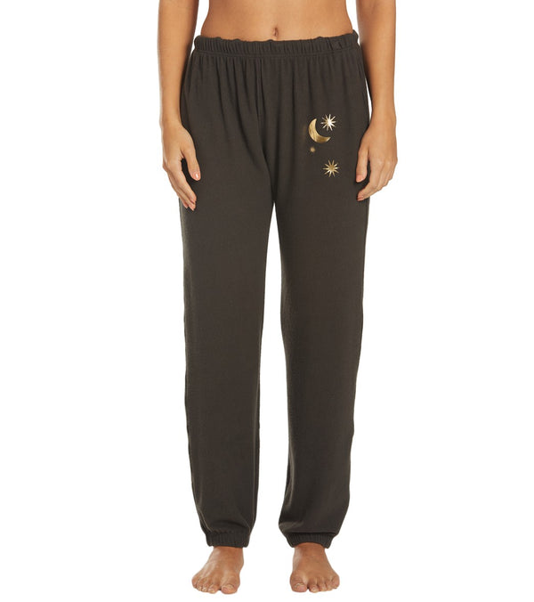Spiritual Gangster Moon Malibu Nights Sweatpants