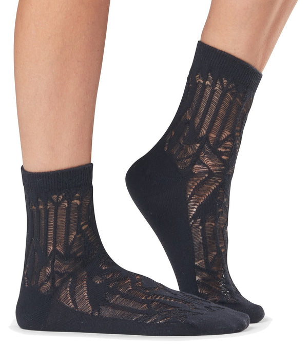 Tavi Noir Remi Ankle Everyday Socks