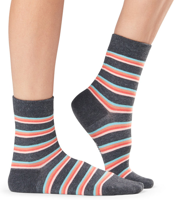 Tavi Noir Kate Ankle Everyday Socks
