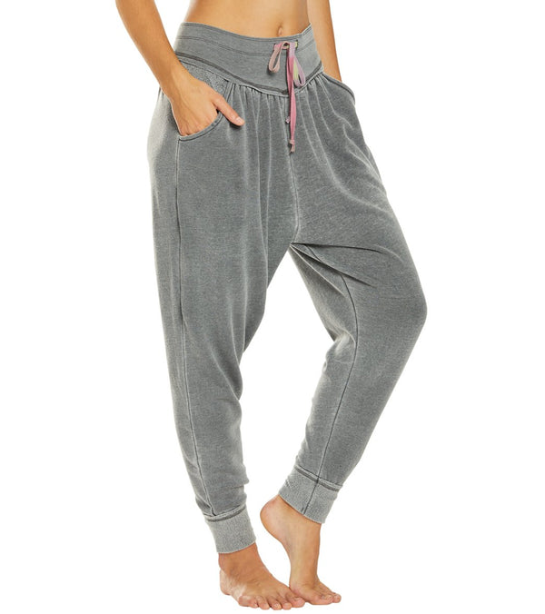 Free People Meadowbrook Harem Pants
