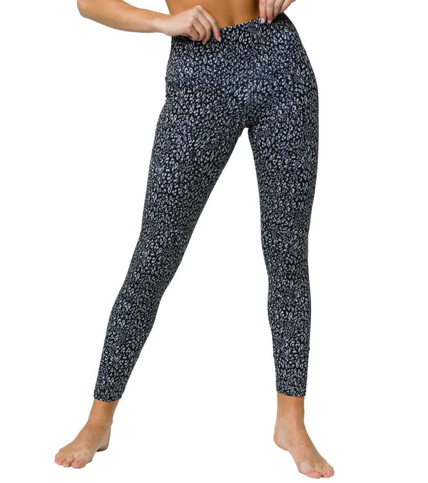 Onzie Tech Cell Phone Pocket Yoga Leggings