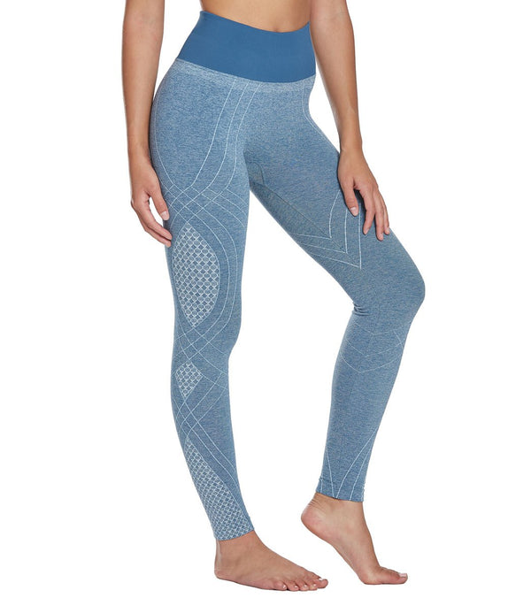 NUX Faint Hearted Seamless Yoga Leggings