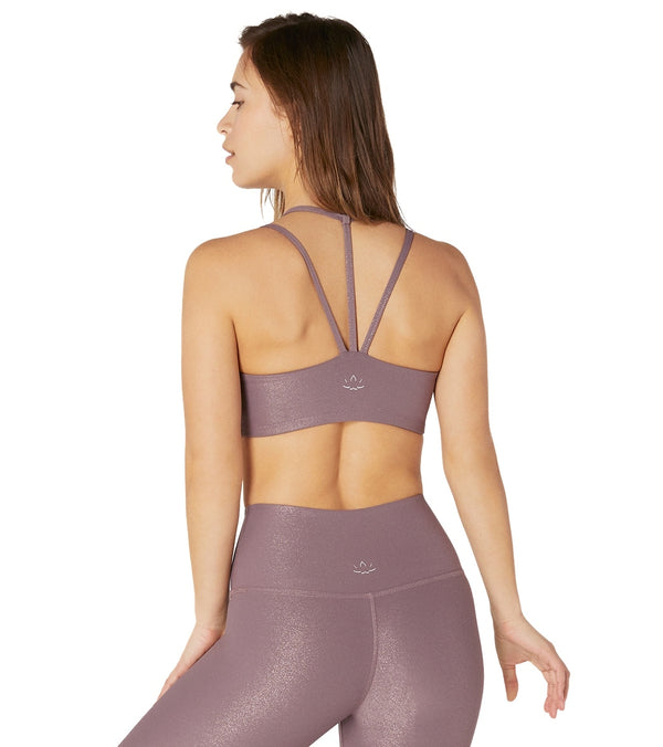 Beyond Yoga Twinkle Yoga Sports Bra