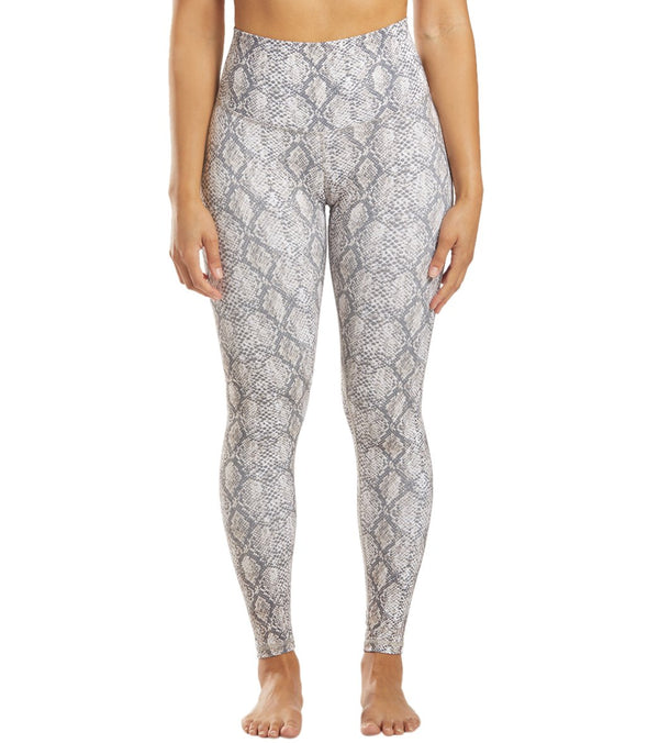 DYI Printed Signature Yoga Leggings