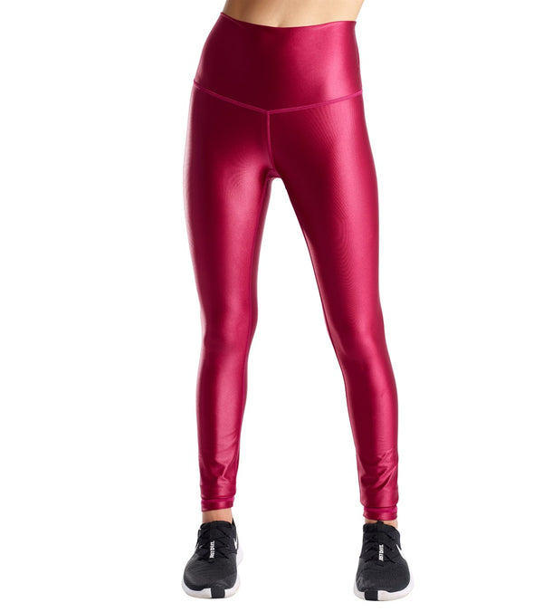 DYI High Waisted Shine Signature Yoga Leggings