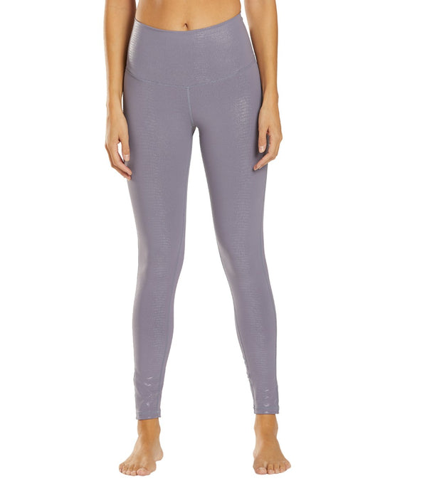DYI Movement Shine Yoga Leggings
