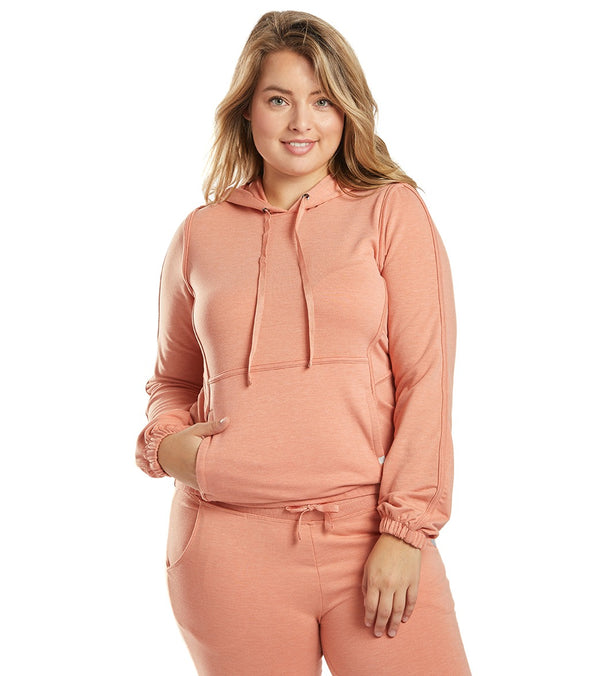 Marika Fern After Yoga Hoodie Pullover